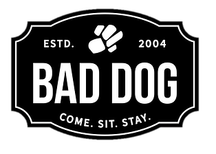 Bad Dog Bar & Grill - Friends of Mooretown Sponsor