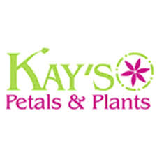Kay's Petals & Plants - Mooretown Lady Flags Atom HL Team Sponsor - 2018 / 2019 Season