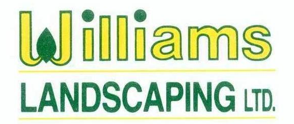 William's Landscaping - Friends of Mooretown Sponsor